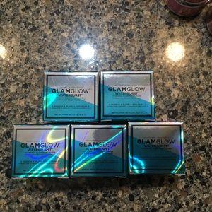 GlamGlow Waterburst™ Hydrated Glow Moisturizer